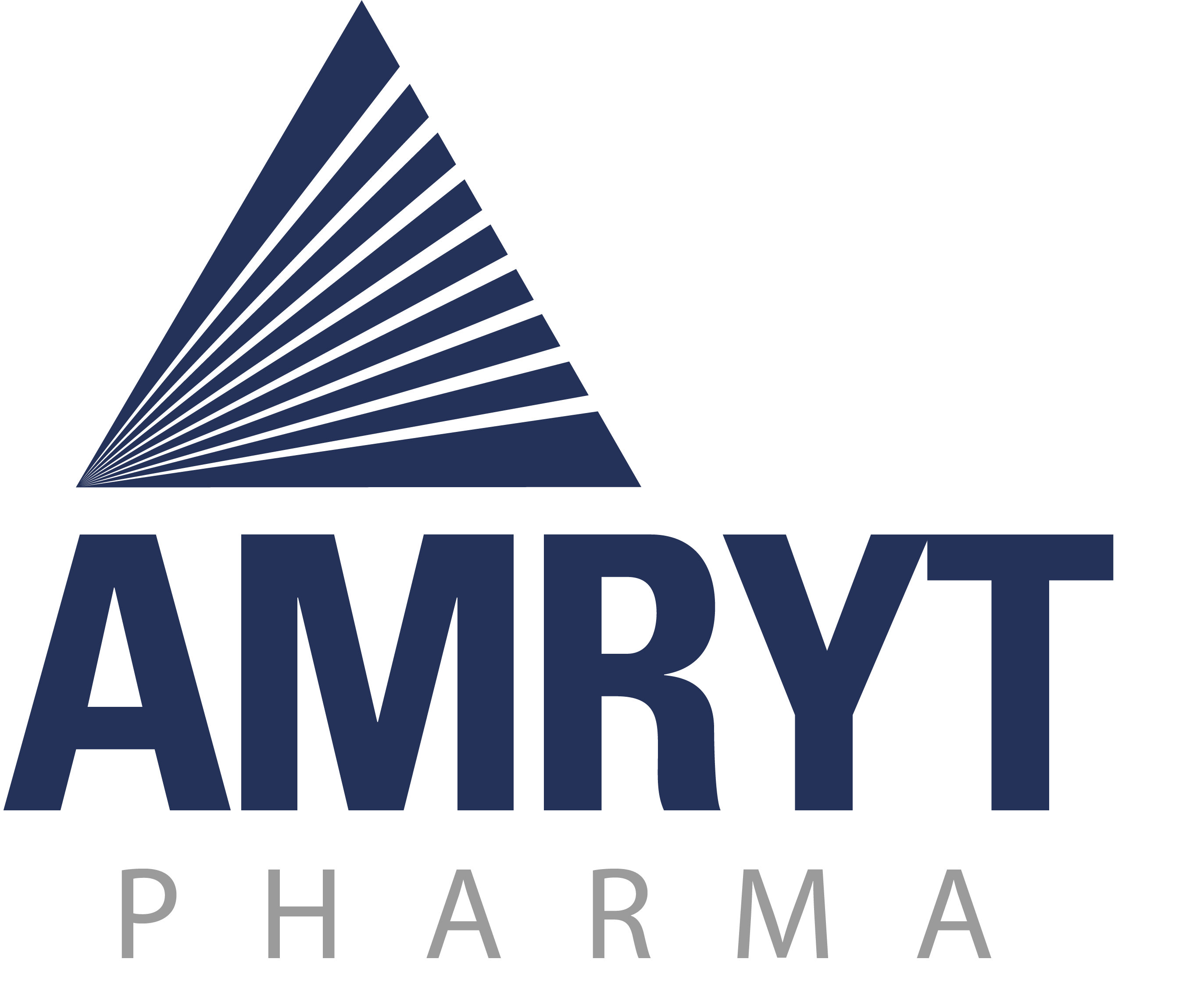 Amryt and Aegerion Logo